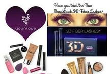 YOUNIQUE MAKEUP AND FUN