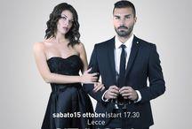 Evento #MissioneCityModa / Il meglio di quello che è avvenuto durante tutti gli eventi #MissioneCityModa a BariMax, Modugno, Lecce e Spoltore (PE).