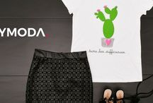 Collezione #Donna P/E 2017 / I migliori outfit provenienti dalle nostre boutiques da cui trarre ispirazione per creare il vostro stile unico ed inconfondibile.