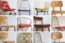 Seats We Love / by Tastemaker Inc