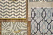 Floor Coverings / by Tastemaker Inc