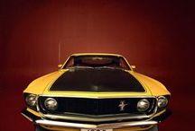 Mustang:-):-):-) / by Cristina Garcia