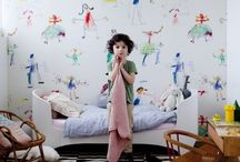 KIDS|INTERIOR|DECORATION