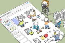 디지털 협업