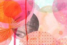 Motifs ★ Patterns / by Anne-Catherine de l'Arbre aux Lucioles