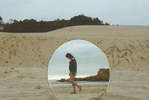 • mirrored