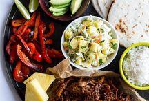 Food / Healthy clean food, mostly ;)