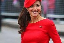 "Kate Middleton / Kate Middleton pictures - Catherine, Duchess of Cambridge (Catherine Elizabeth ""Kate""; née Middleton; born 9 January 1982), is the wife of Prince William, Duke of Cambridge."