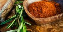 a little bit of spice, a little bit of life