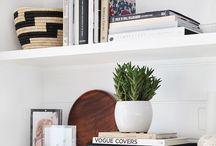 room:decoration / Dekorationen, Bilder, Zuhause, Wände, Regale, Persönlichkeit