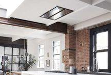 living:loft / Loft Wohnungen, offen, luftig, urban