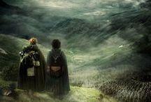 """""""Little by little, one travels far"""" /  J.R.R. Tolkien"""