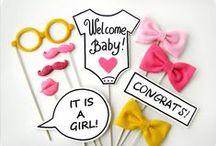Mammiemammie | Babyshower / Alles over het organiseren van een babyshower of kraamfeest.