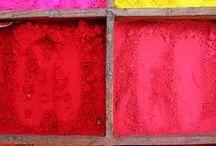 Posie Turner   Color Inspiration