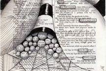 zentangle.meditation / Zentangle, malen, zeichnen, Meditation, filigran, Entspannungsübungen
