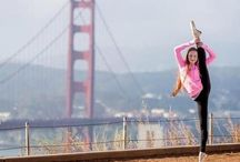 Ivivva / Athletic wear made for girls to move