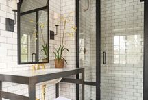 Beautyful bathrooms
