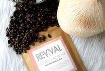 REVIVAL BODY CARE / www.RevivalBodyCare.com