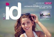 MAG'id - Actualité Culturelle et Touristique en Sarre-Lor-Lux