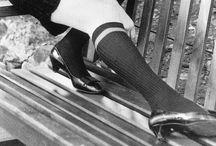 Posie Turner   Sock Style