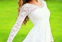 Dresses ❤ / Beautiful dresses ;)