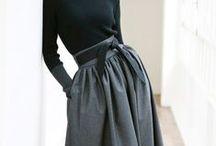 Timeless:Chic / Mode, Zeitlos, Klassiker, Paris, Clean, Fashion, Eleganz,