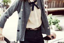 Preppy:Chic / Stil, preppy, mode, aussehen, geschmack, zeitlos, Jeans, Pullover, hochwertig