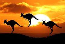 Dream - AUSTRALIA