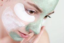 skin:care / skin care, Haut, Pflege, schöne Haut, Ausstrahlung, Cremes, Seren, Masken...