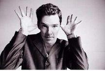 Benedict ❤ / Benedict Cumberbatch <3