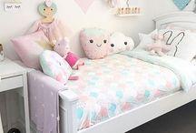 Mammiemammie | Meisjes kamer | Girls bedroom