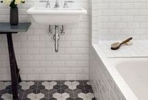 Home ideas - Bathroom