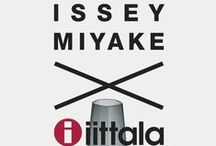 Iittala X Issey Miyake / Two masters of timeless design from two sides of the world share their vision of a home with harmony. The end result, Iittala X Issey Miyake Collection, is a unique collaborative collection of high quality ceramics, glass and home textiles.