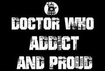 Doctor Who ❤ / 9, 10 and 12 ❤