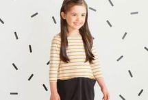 NOSH Clothing - Mid Summer KIDS 2016 / Tutustu lasten kesän 2016 kausimallistoon, jossa on paljon kesäisiä raitoja ja paljon väriä. Tilaa omat tuotteesi NOSH vaatekutsuilla, edustajalta tai verkosta. >> nosh.fi (This collection is available only in Finland)