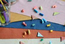 NOSH Fabrics - Mid Summer 2016 / We bring you summer colours with NOSH Summer Collection. Shop the organic fabric collection online at en.nosh.fi - Nyt NOSH kesän uutuuskankaat saatavilla! nosh.fi