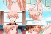 Anime♥ / Fotos, gif, collage y muchas cosas mas sobre mis animes favoritos.