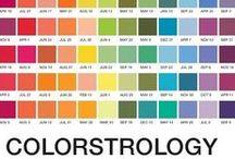 Birthday Colour