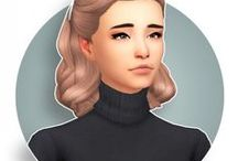 ↠the sims 4↞