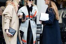 Coats:jackets / Jacken, Mäntel, Trenchcoats, Farbe, Herbst, Winter, Kälte, Wolle,