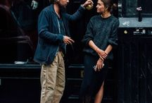 Fashion:couples