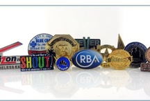 Lapel Pins / Awesome lapel pins!  I am a huge avid admirer of the art of lapel pins and I will share a few of my favorites, here!