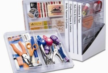 Organization - Storage Ideas / by Paula Navarro