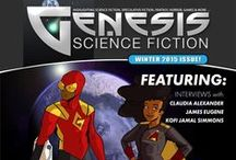 GREAT SCIENCE FICTION MAGAZINES