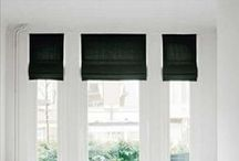 SF details / Curtains & blinds