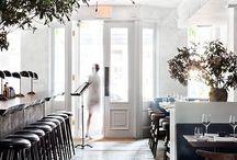shops - cafes / Dream team