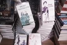 Capas de Livros / Não julgue um livro pela capa... ou julgue.