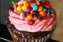 Dulces y repostería / En este tablero voy a añadir fotos sobre dulces y respostería