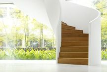Design - staircases / by Edward Tan