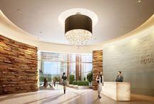 Ideas - hotel / by Edward Tan